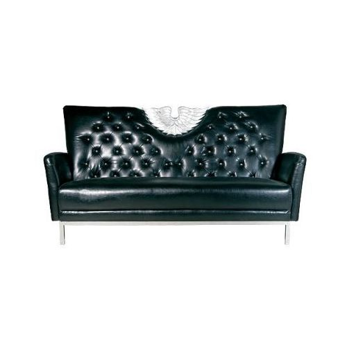 Sofa  ROCKSTAR BLACK, Kare Design