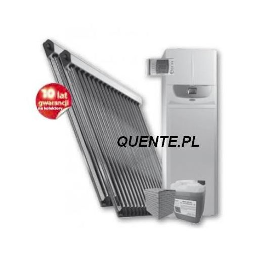 immersole hs heat pipe 2 x 22 pakiet solarny od producenta Immergas