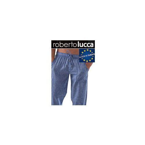 ROBERTO LUCCA Beach Spodnie RL150S255 00805 - produkt z kategorii- spodnie męskie