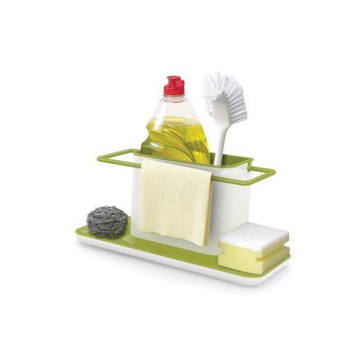 Pojemnik na akcesoria do zmywania JOSEPH JOSEPH CADDY ZIELONY DUŻY - rabat 10 zł na pierwsze zakupy! - produkt z kategorii- suszarki do naczyń