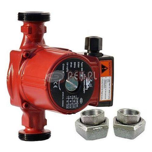 Pompa obiegowa OHI 25-40 ze śrubunkami, towar z kategorii: Pompy cyrkulacyjne