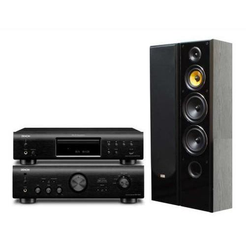 Artykuł DENON PMA-720 + DCD-720 + TAGA HARMONY TAV-606 v3 z kategorii zestawy hi-fi