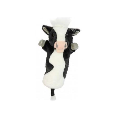 Krowa - pacynka długi rękaw (pacynka, kukiełka)