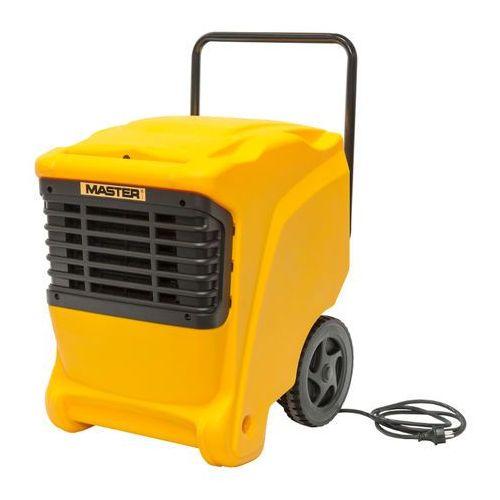 Osuszacz powietrza dhp 45 - nowość 2014 + gratisowy stojący grzejnik elektryczny od producenta Master