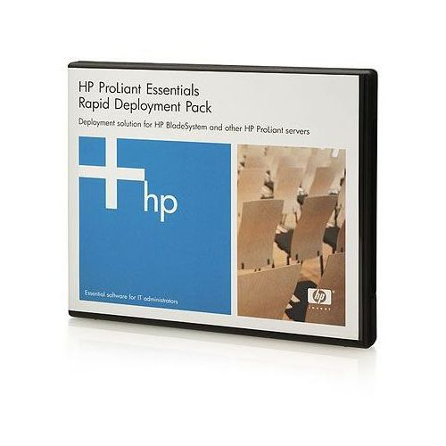 Produkt Hp Rdp Nm 1-svr 24x7 Support