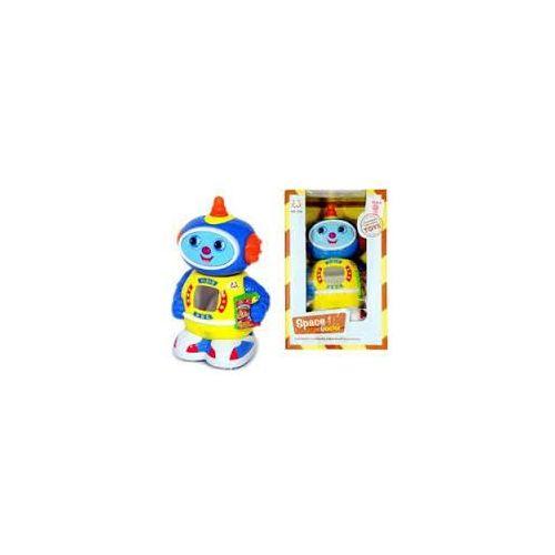 Zabawka SWEDE Robot Q1175 - produkt dostępny w Media Expert