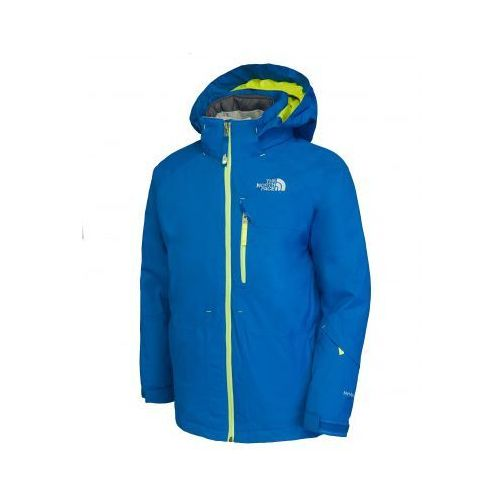 Chłopięca Kurtka  Ozone Triclimate Jacket, The North Face z Landersen