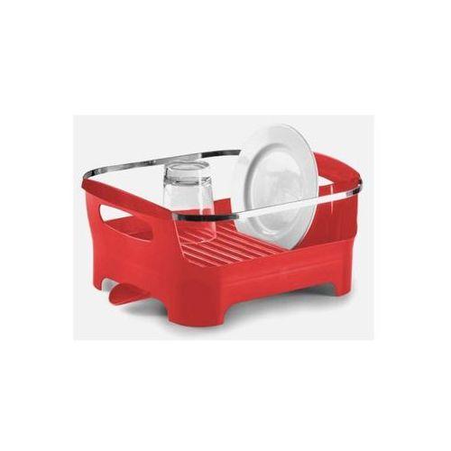 Ociekacz Basin czerwony umbra 330591-505 - produkt z kategorii- suszarki do naczyń