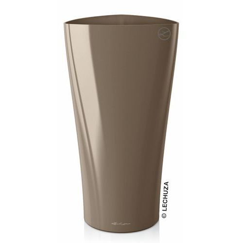 Donica Lechuza Delta 30   40 taupe, produkt marki Produkty marki Lechuza
