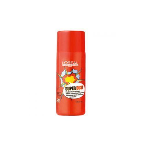 Produkt z kategorii- pozostałe kosmetyki do włosów - LOREAL SUPER DUST