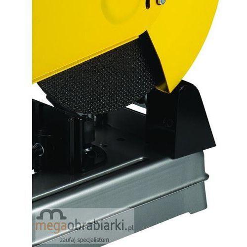 JET Tarcza tnąca 355 / 25,4 mm JBC-355 RATY 0,5% NA CAŁY ASORTYMENT DZWOŃ 77 415 31 82 ze sklepu Megaobrabiarki - zaufaj specjalistom