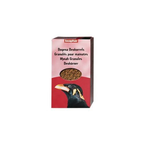 Bogena Mynah Granules 800g
