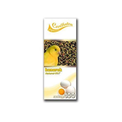 BENEK Coolbaton kolba dla kanarka 2 x 50 g, Certech