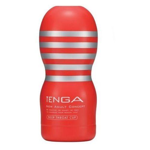 Masturbator TENGA Original Vacuum Cup - oferta [05e0d34b337fb281]