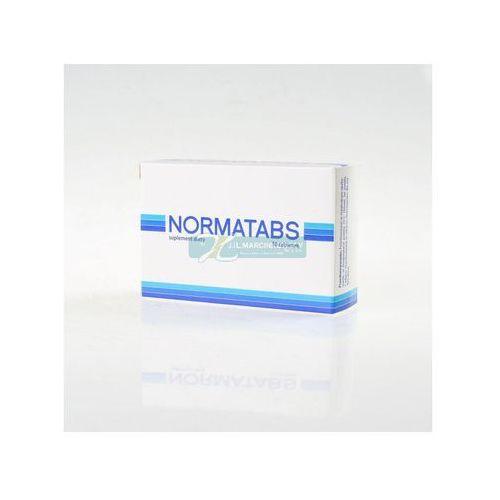 NORMATABS 30 tabl., postać leku: tabletki