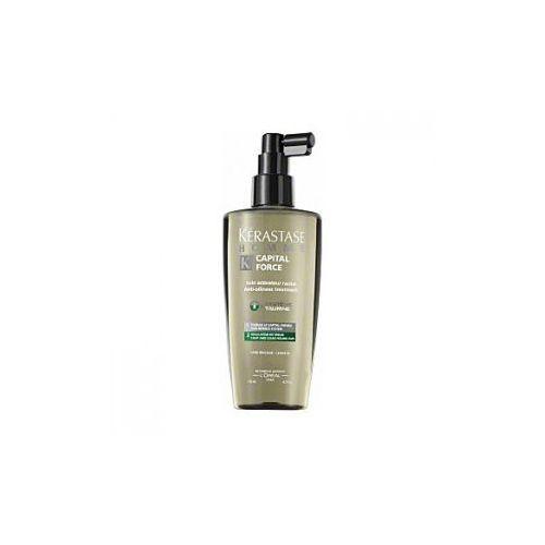 Produkt z kategorii- pozostałe kosmetyki do włosów - Kerastase Aktywator do włosów z tendencją do przetłuszczania się 125 ml
