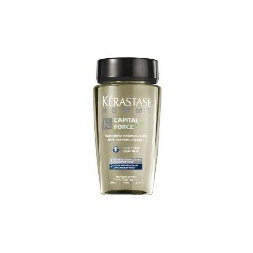 Kerastase Homme Kąpiel przeciwłupieżowa 250ml - produkt z kategorii- odżywki do włosów