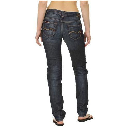 Produkt z kategorii- spodnie męskie - jeansy Roxy Torah - Dark Sunkissed