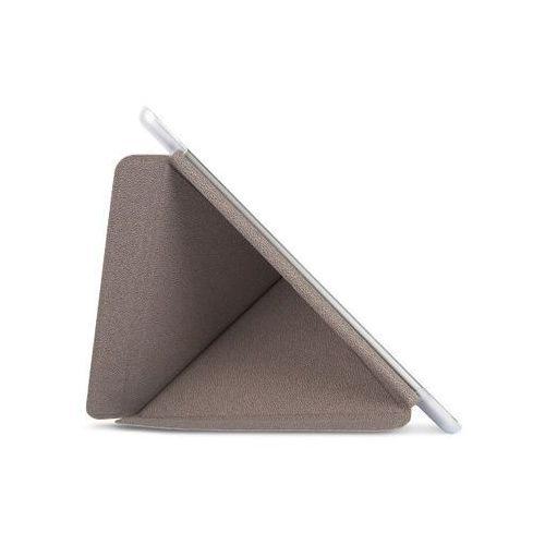 Moshi VersaCover - Etui origami iPad Air (Velvet Grey) Odbiór osobisty w ponad 40 miastach lub kurier 24h, kup u jednego z partnerów