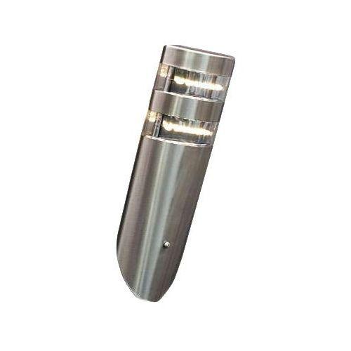 Lampa zewnętrzna Delta ścienna nachylona LED od lampyiswiatlo.pl