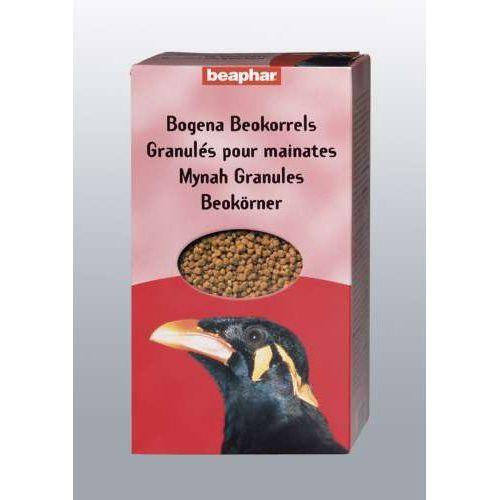 BEAPHAR Bogena Mynah Granules pokarm dla gwarków 1kg, Beaphar
