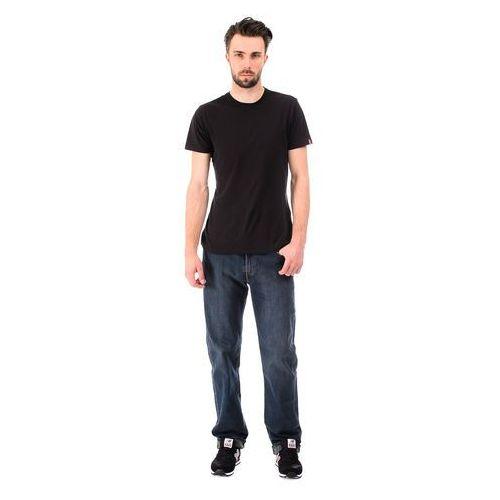 "Jeansy Levi's 751 Standard Fit ""Medium Blue"" - produkt z kategorii- spodnie męskie"