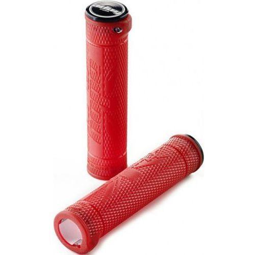 Chwyty Hope SL 135mm czerwone - oferta [95446020351543a4]
