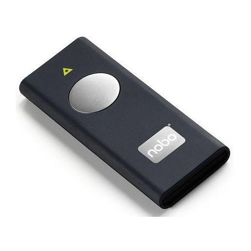 Nobo Wskaźnik laserowy NOBO P1 z kat. myszy, trackballe i wskaźniki