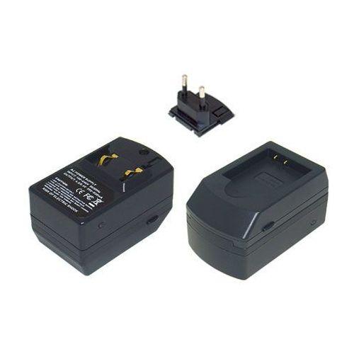 Ładowarka podróżna do aparatu cyfrowego OLYMPUS LI-50B, produkt marki Hi-Power