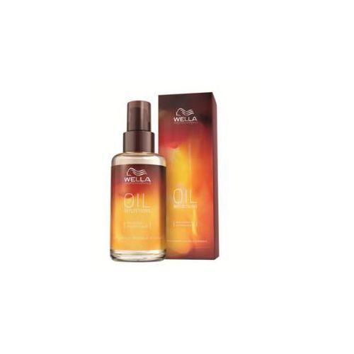 Produkt z kategorii- pozostałe kosmetyki do włosów - Wella Oil Reflections 100ml