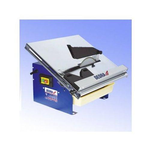 Produkt z kategorii- elektryczne przecinarki do glazury - Przecinarka do glazury DED7711 Dedra