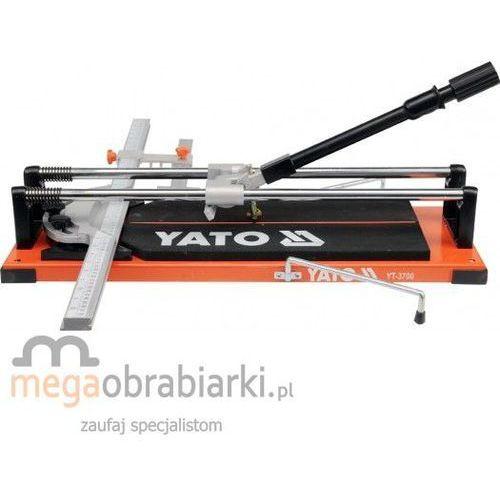 Produkt z kategorii- elektryczne przecinarki do glazury - YATO Przyrząd do cięcia glazury 400 mm YT-3700