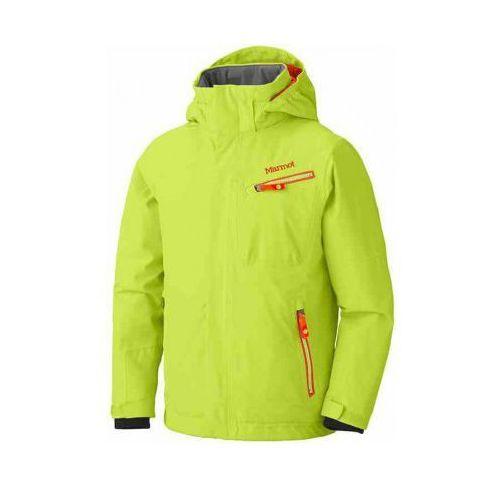 Towar Boy's Freerider Jacket - chłopięca kurtka narciarska z kategorii kurtki dla dzieci