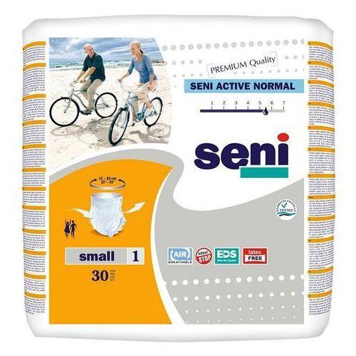 Majtki chłonne Seni Active Normal (1) Small 30szt., kup u jednego z partnerów