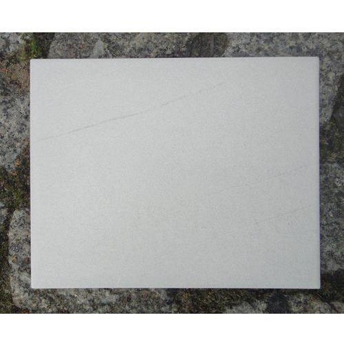 Tania płytka ścienna biała,włoska Bardi Grigio 20x25 (glazura i terakota)