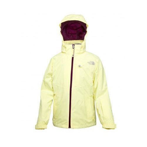 Dziewczęca Kurtka  Breeze Triclimate Jacket, The North Face z Landersen