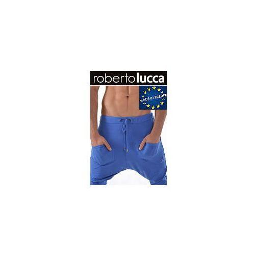 ROBERTO LUCCA Spodnie Home & Sport RL150S0049 00138 - produkt z kategorii- spodnie męskie