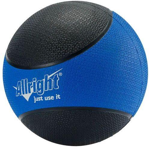 Piłka lekarska  4 kg, produkt marki Allright