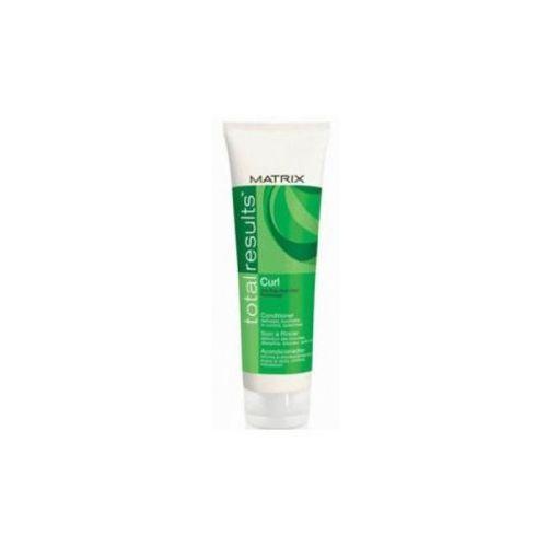 Matrix odżywka do włosów kręconych Curl Boucles Conditioner 250ml - produkt z kategorii- odżywki do włosów
