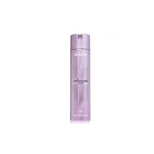 Produkt z kategorii- pozostałe kosmetyki do włosów - LOREAL LUMIERE FLEXIBLE (1) - 500 ml
