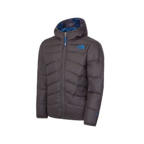 Chłopięca Kurtka  Reversible Down Moondoggy, The North Face z Landersen