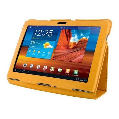 Etui 4WORLD Etui na Samsung Galaxy Tab 10.1 cali Slim Pomarańczowy, kup u jednego z partnerów