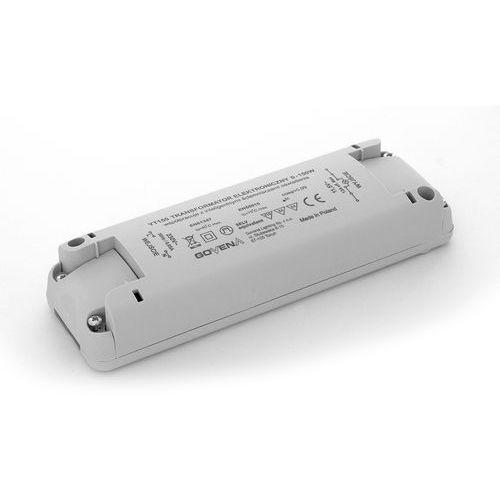 Transformator 1-fazowy elektroniczny 230V 0-150W YT150 EMC_DARMOWA-DOSTAWA_od_999_zł z kategorii Transformato