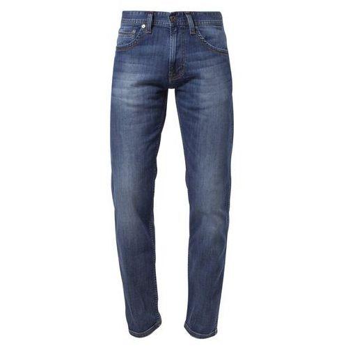 Produkt z kategorii- spodnie męskie - JOOP! ROOK Jeansy Straight leg niebieski