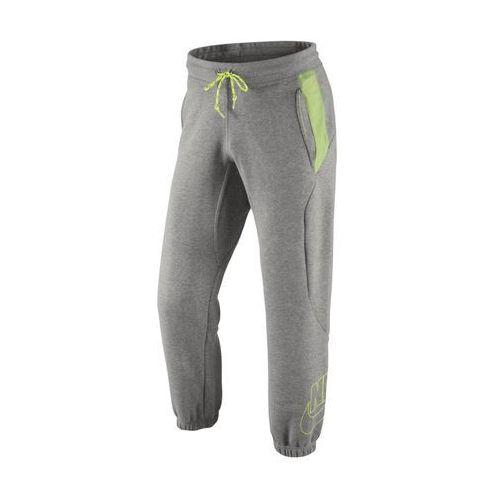 Spodnie Nike Fabric Mix Cuff P - produkt z kategorii- spodnie męskie