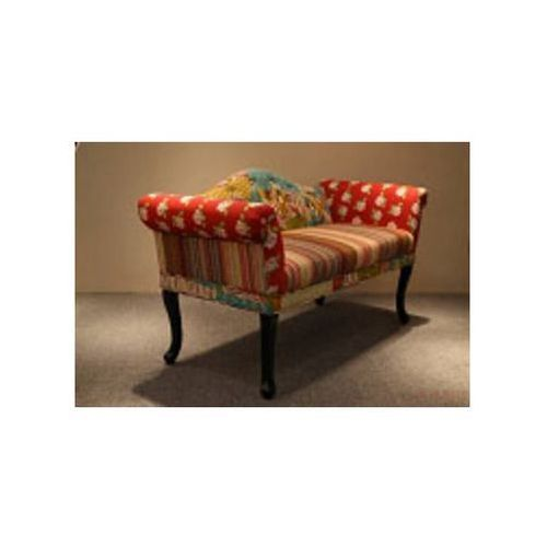 Ibiza Flower Sofa Patchwork 146cm (78512)