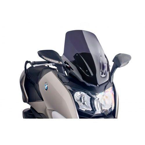 Artykuł Szyba PUIG V-Tech Sport do BMW C600GT 12-14 (pozostałe kolory) z kategorii pozostałe akcesoria motocyklowe