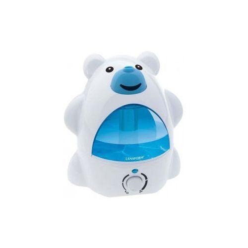 Nawilżacz powietrza ultradźwiękowy Lanaform MIXY z kategorii Nawilżacze powietrza