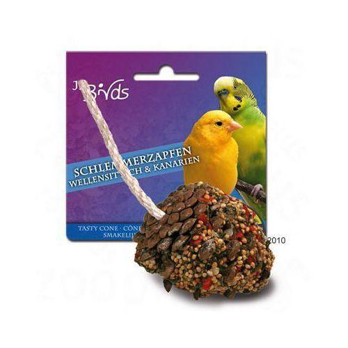 przysmak dla smakoszów - 2 sztuki, JR Birds