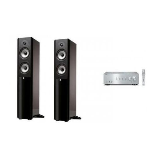 Artykuł YAMAHA A-S301S + BOSTON ACOUSTICS A250 z kategorii zestawy hi-fi